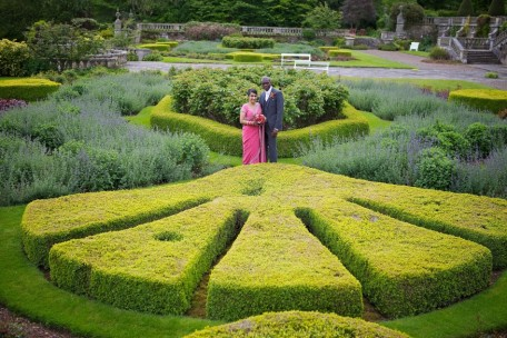 Mellerstain wedding, Scottish Borders, with Get Knotted wedding planners