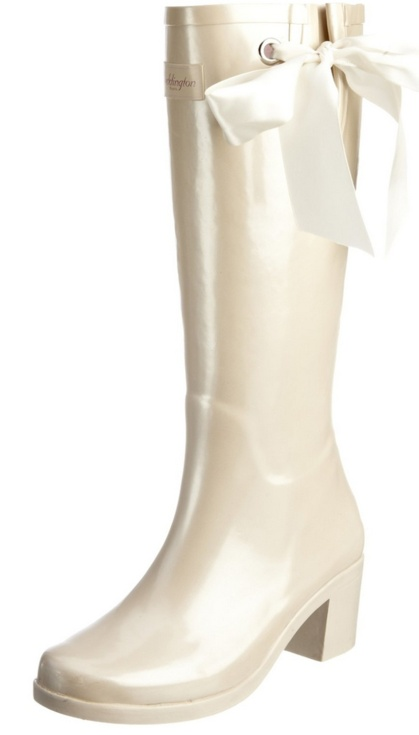 The Catherine Boot