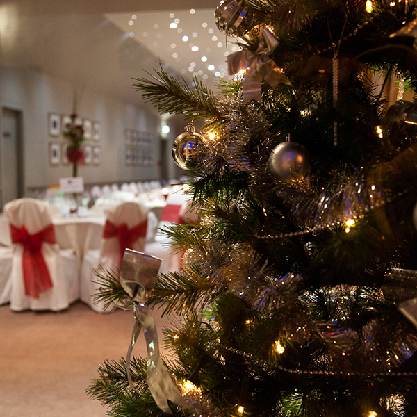 Winter Wedding at Buccleuch Arms