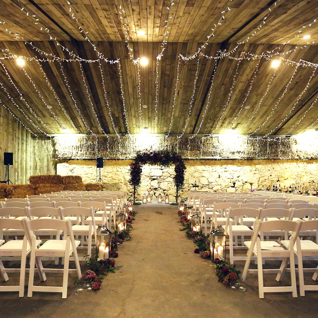 Comrie Croft Get Knotted Wedding Planner
