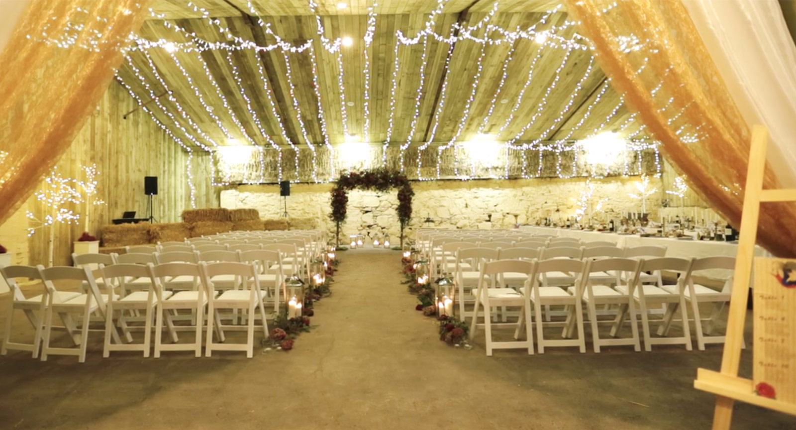 Get Knotted Barn Weddings