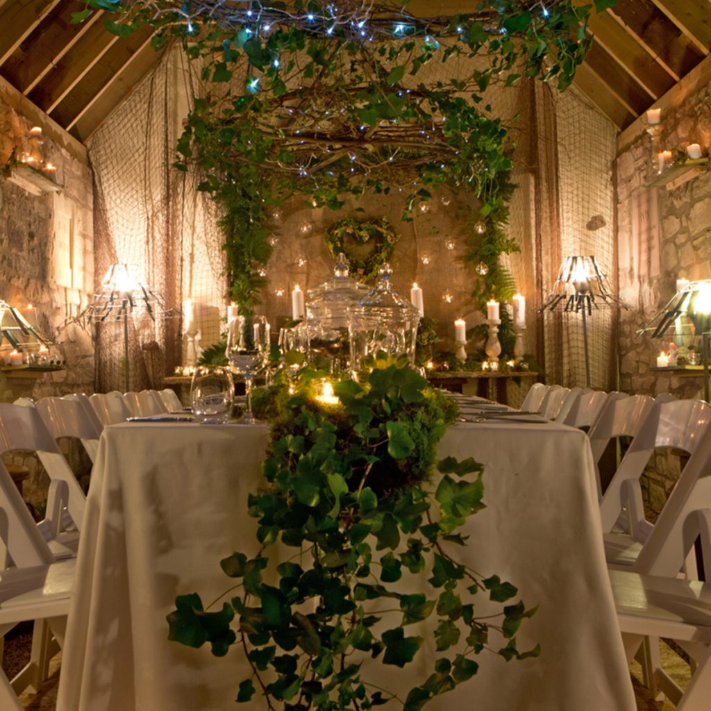 Marquee Weddings By Get Knotted Wedding Theme Inspiration