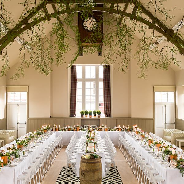 Wedding Venues With Get Knotted The Perfect Backdrop